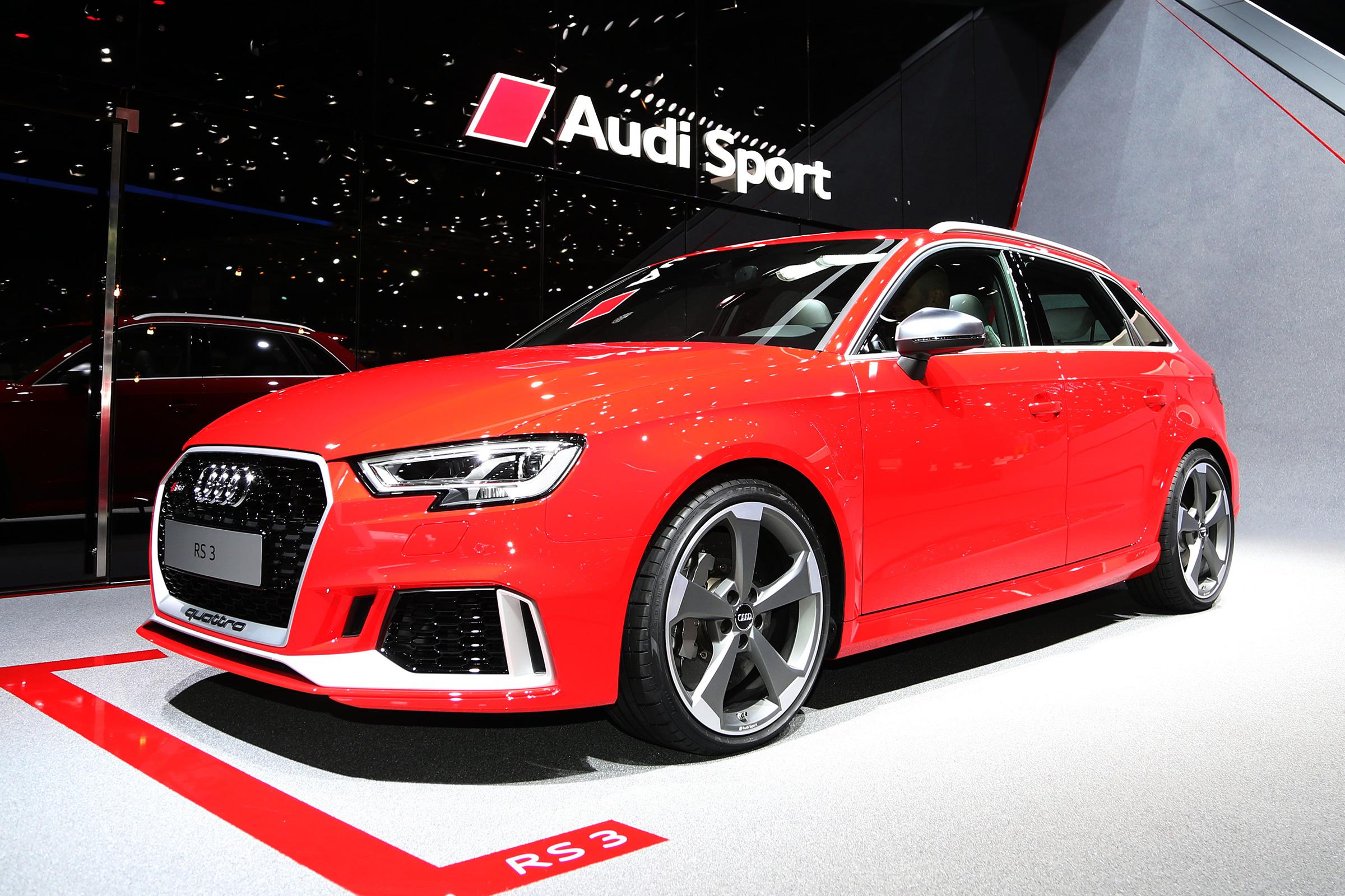 Kekurangan Audi R3 Harga