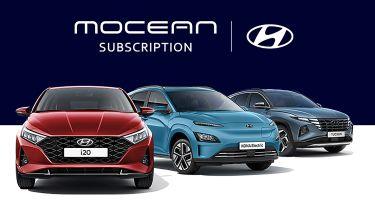 Hyundai Mocean