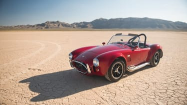 Shelby Cobra CSX 0000 - RM Sotheby's
