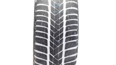 Pirelli Winter Sottozero 3 - Winter Tyre Test 2019