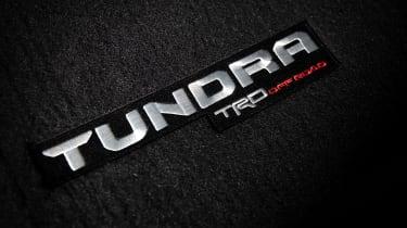 Toyota PIE Pro - badge