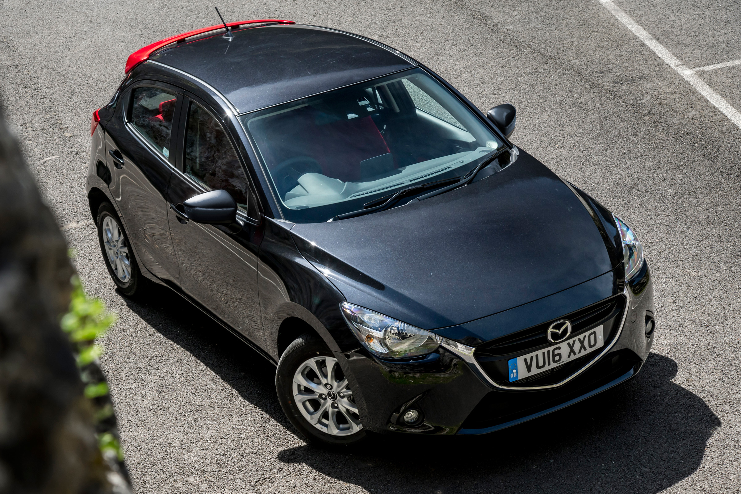 Kelebihan Kekurangan Mazda 2 Hatchback 2018 Top Model Tahun Ini