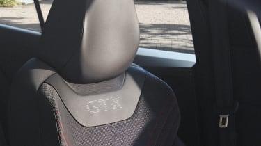Volkswagen ID.4 GTX - seat