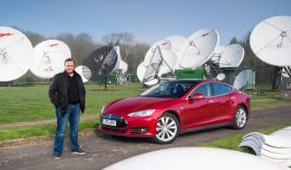 Tesla Model S long-term final report - header