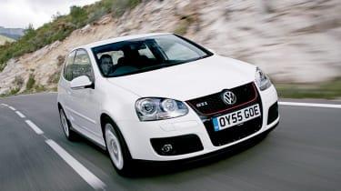 Volkswagen Golf GTI MkV