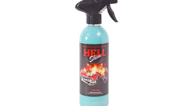 Autobrite Direct Hell Shine Voodoo