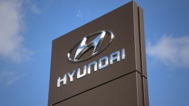Hyundai - best car dealers 2021