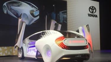 Toyota Concept I - 6