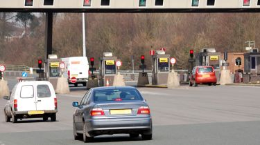 MPs call for road tolls