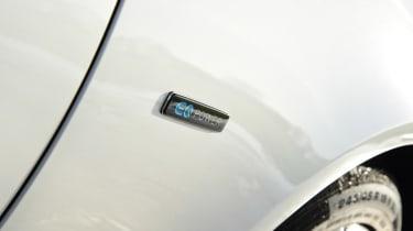 Mercedes S 560 e - EQ Power badge