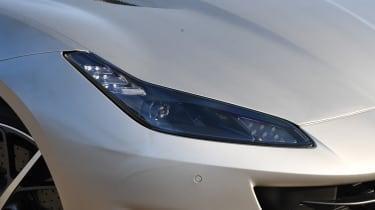 Ferrari Portofino - headlight