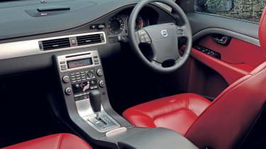 Volvo V70 D5 SE LUX