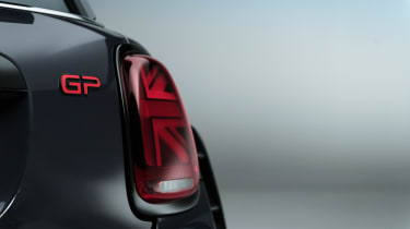MINI John Cooper Works GP - rear light