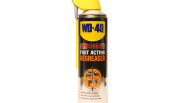 Best degreaser - WD-40 Specialist Fast Acting Degreaser