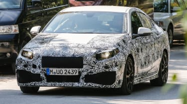 BMW 2 Series GranCoupe 1