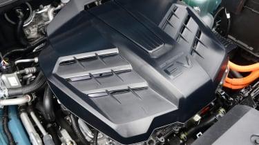 Hyundai Kona Electric - engine