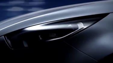Mercedes X-Class/GTL teaser
