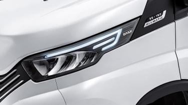 Iveco Daily 2021 - headlight