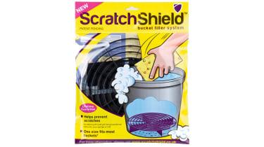 ScratchShield bucket filter