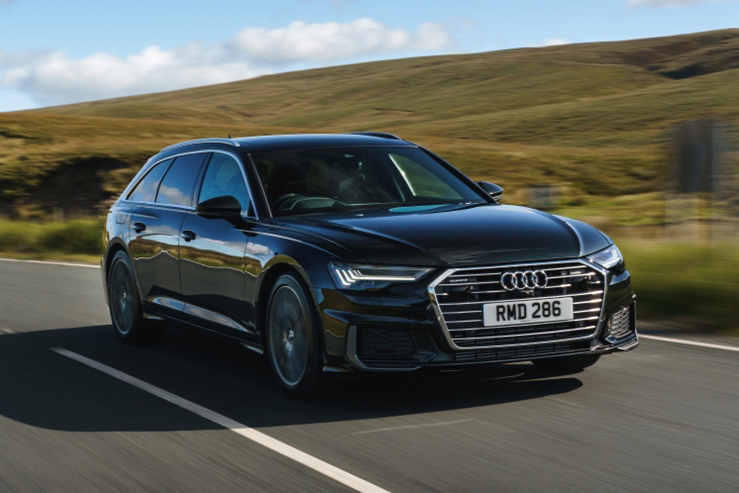 Kelebihan Audi A6 Allroad 2018 Harga