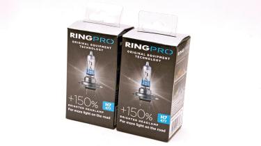 Ring Pro +150%