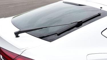Vauxhall Insignia - wiper