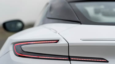 Aston Martin DB11 - tail light