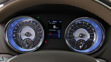 Chrysler 300C detail