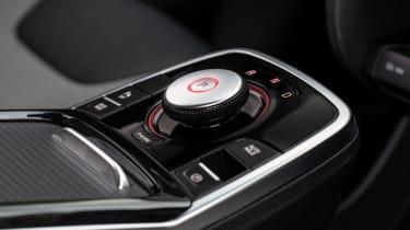 Kia e-Niro Mid Range - transmission