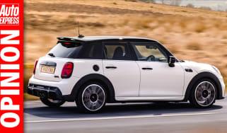 Opinion - average car