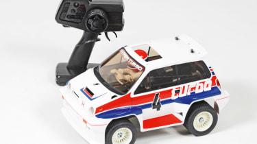 Tamiya Honda City Turbo XB