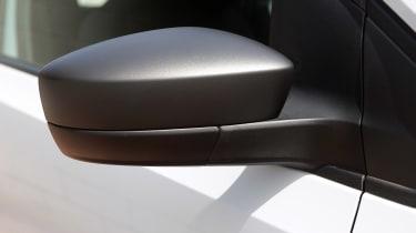 Used Volkswagen up! - wing mirror