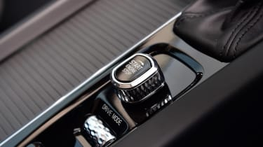 Volvo V60 D3 - start/stop