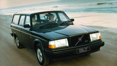 Volvo Estates - 245