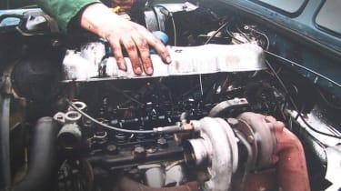Best ever Land Rover Defender engines - 3