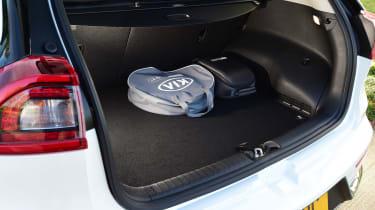 Kia Niro Plug-in Hybrid - boot