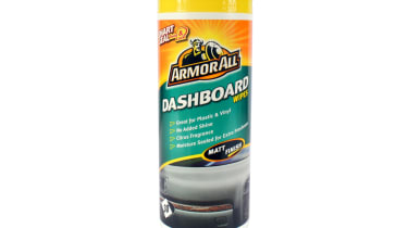 Armor All Dashboard Wipes Matt Finish