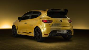 Renault Clio RenaultSport R.S.16 official - studio 3