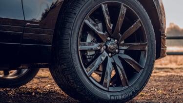 Range Rover Velar R-Dynamic Black - wheel