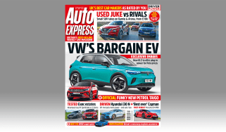 Auto Express Issue 1,689