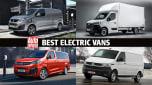 Best electric vans