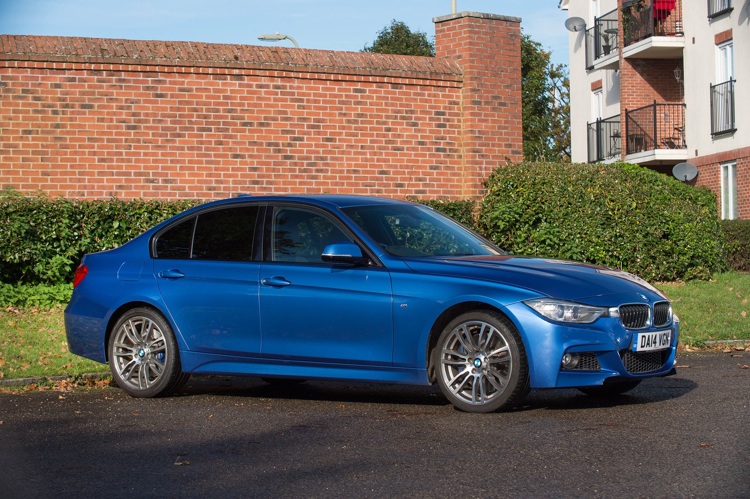 Used Bmw 3 Series Review Auto Express