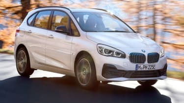 BMW 2 Series Active Tourer 225xe header