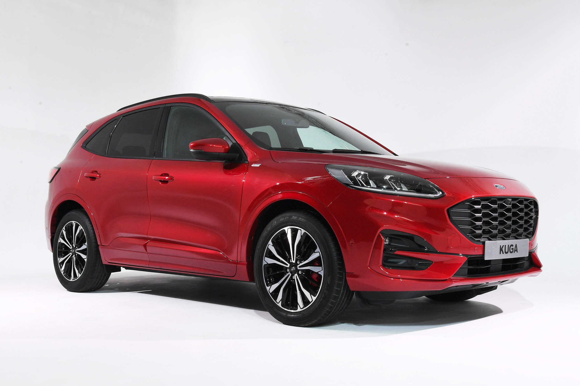 new 2019 ford kuga uk prices and specs confirmed  auto