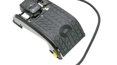 Michelin 12209 Digital Footpump