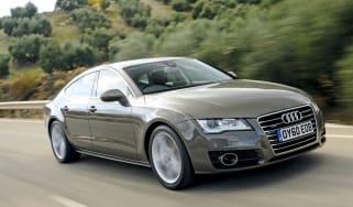 Audi A7 3.0 TFSI SE