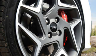 Ford Fiesta ST M225 - wheel