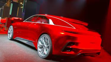 Kia Proceed concept - Frankfurt rear