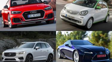 Best new cars 2017 header V2