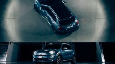 Fiat Mirror special edition 2018